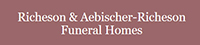 Richeson & Aebischer-Richeson Funeral Homes is a Sponsor of the St. Jacob UCC Strawberry Festival in St. Jacob IL