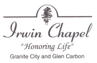 Irwin Chapel is a Sponsor of the St Jacob UCC Strawberry Festival