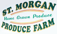 St. Morgan Produce is a Sponsor of the St. Jacob UCC Strawberry Festival in St. Jacob IL