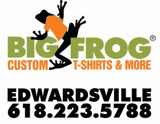 Big Frog is a Sponsor of the St. Jacob UCC Strawberry Festival in St. Jacob IL