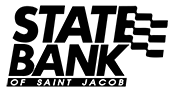 State Bank St. Jacob is a Sponsor of the St. Jacob UCC Strawberry Festival in St. Jacob IL