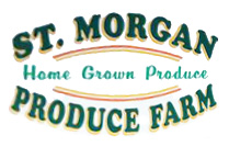 St. Morgan Produce Farm is a Sponsor of the St. Jacob UCC Strawberry Festival in St. Jacob IL